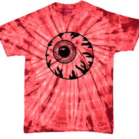 KEEP WATCH MONOCHROME TEE