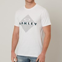Oakley Diamond Stripe T-Shirt