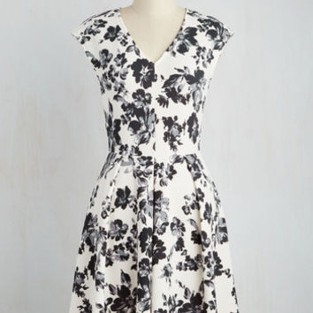 Cute Solution Dress | Mod Retro Vintage Dresses | ModCloth.com