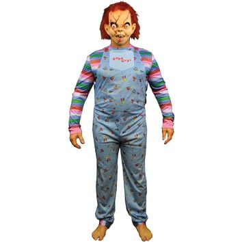 Chucky Child's Play Costume