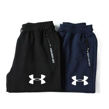 ONETOW UNDER ARMOUR Women Men Lover Casual Pants Trousers Sweatpants Day-First?