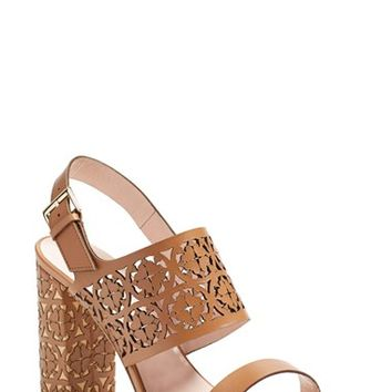 kate spade new york 'imani too' slingback sandal (Women) | Nordstrom