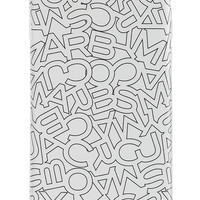 Marc by Marc Jacobs - Logo iPhone 6 Case