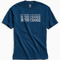 Altru Apparel Be The Change Tee | Urban Outfitters