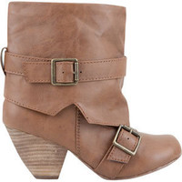 BLOWFISH Wang Womens Boots