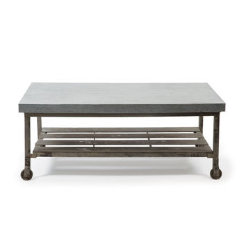 Go Home Pittsburgh Coffee Table - 15611