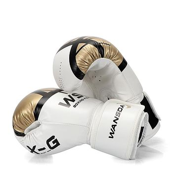 Women/Men Boxing Gloves