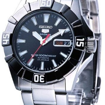 Seiko SNZF61 Men's Sports 5 Automatic Watch