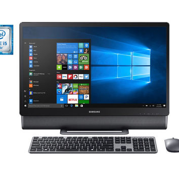 "All-in-one 24"" (Core™ i5, 1TB HDD) Windows Desktops - DP710A4M-L01US 