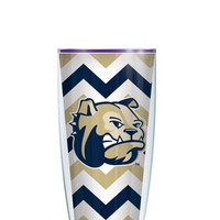 Wingate University Tumbler -- Customize with your monogram or name!