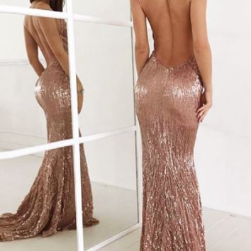 Kamryn Luxe Gown