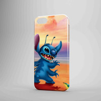 Disney Stitch And Lilo Best Friend Couple Right Case iPhone Case Galaxy Case 3D Case