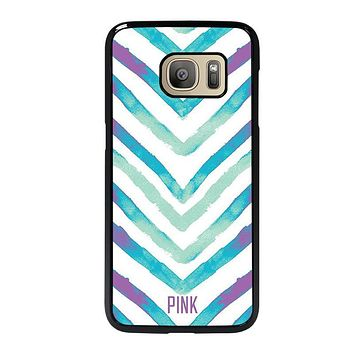 VICTORIA'S SECRET PINK Samsung Galaxy S7 Case Cover