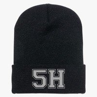 Fifth Harmony Knit Cap