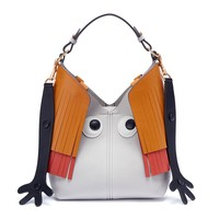 Anya Hindmarch | 'Mini Build a Bag Creature' in leather | Women | Lane Crawford - Shop Designer Brands Online