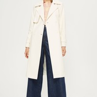 Double Breasted Trench Coat | Topshop