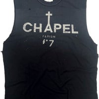 Chapel Sleeveless: UNIF