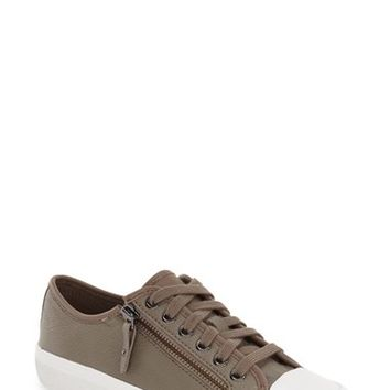 COACH 'Empire Zipper' Sneaker (Women) | Nordstrom