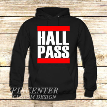Cameron Dallas Magcon Boys Nash Grier Hall Pass on Hoodie