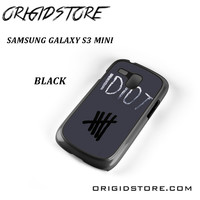 Idiot 5sos Hater For Samsung Galaxy S3 Mini Case UY