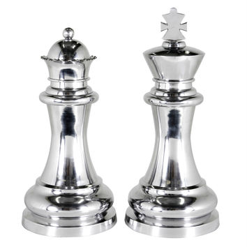 Eichholtz Chess King & Queen XL