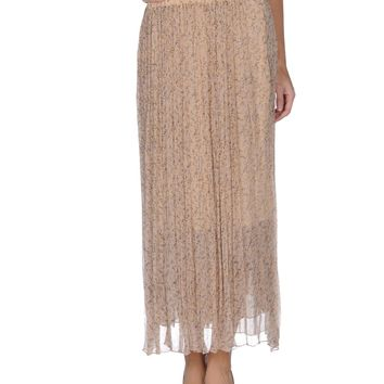 Mes Demoiselles 3/4 Length Skirt