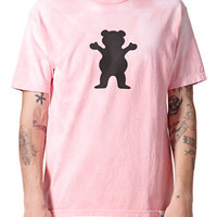 Grizzly Hippy Flip Bear T-Shirt at PacSun.com