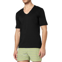 Sunspel - V-Neck Cotton T-Shirt | MR PORTER