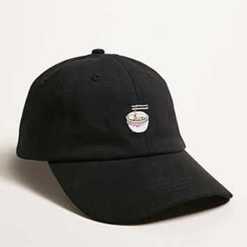 Men Hatbeast Noodle Dad Cap