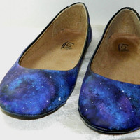 Galaxy Flats (any size)