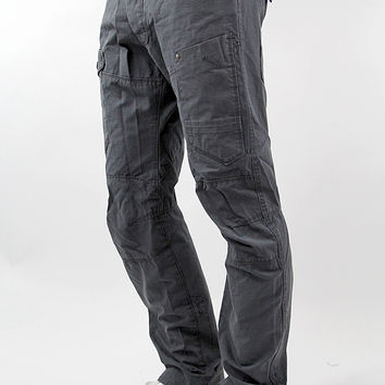 G-STAR RAW General 5620 Tapered Waxed Ripstop Overdyed