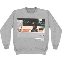 Ice Cube Men's  Impala 2 Sweatshirt Heather