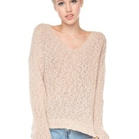 Brandy ♥ Melville |  Carmen Sweater - Knits - Clothing