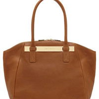Vince Camuto Jace Leather Tote