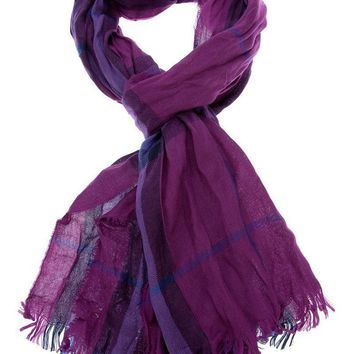 Tagre™ Burberry London house check scarf