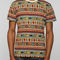OBEY Prince Pocket Tee - Urban Outfitters