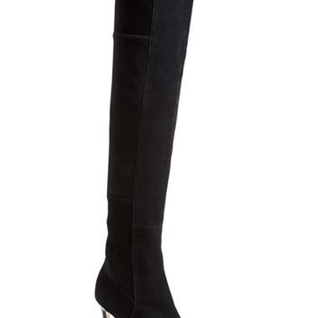 Women's Cole Haan 'Marina' Over the Knee Boot,