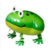 Walking Frog Balloon