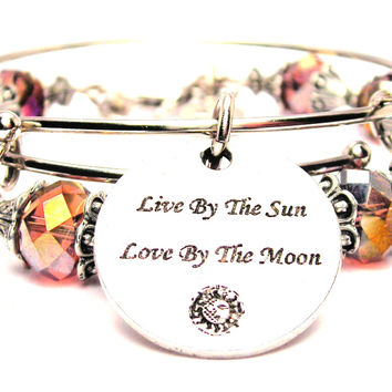 Live By The Sun Love By The Moon 2 Piece Collection