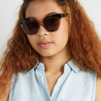 Festival Hollywood Thrills Sunglasses by ModCloth