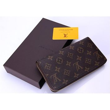 Tagre™ Louis Vuitton Wallet Purse Bags Day-First™