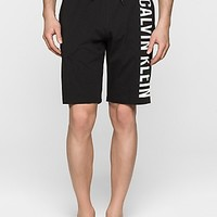 jersey cotton swim shorts | Calvin Klein