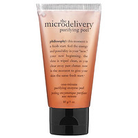 philosophy The Microdelivery Purifying Peel One-Minute Purifying Enzyme Peel (3 oz)