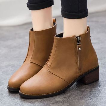 Hot Deal On Sale Stylish Boots [9138740615]