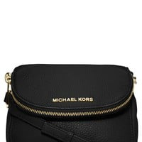 MICHAEL Michael Kors 'Bedford' Leather Crossbody