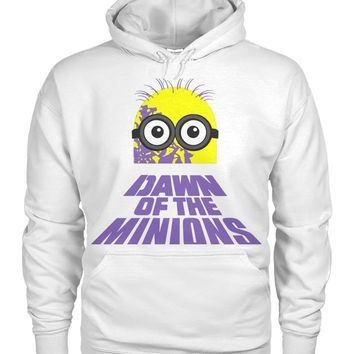 Best Minion Hoodie Products on Wanelo