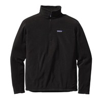 Patagonia Men's Micro D® Fleece Pullover