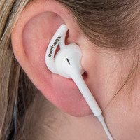 Earhoox for EarPods: Silicone attachments to help secure EarPods