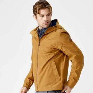 Timberland | Men's Ragged Mountain Packable Waterproof Jacket