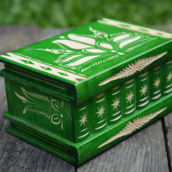 Deluxe Edition Puzzle Box Secret Box trinket box secret compartment box brain teaser wooden jewelry box money secret stash box recipe box
